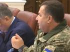 Полторак заявил о вероятной диверсии на 6 арсенале