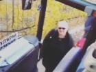 Поплавская в веселом настроении садилась в роковой автобус - появилось видео