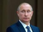 Путин инициировал санкции против Украины