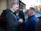 Шварценеггер: «I′ll be back in Kyiv»