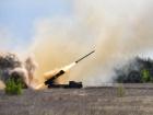 Украина взяла на вооружение ракетный комплекс «Ольха»