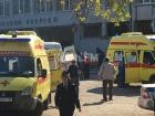 В Керчи в техникуме взрыв, заявляют о 10 погибших
