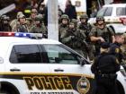 В синагоге в Питтсбурге устроили стрельбу: 11 погибших