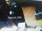 Видео, как «керченский террорист» покупал патроны