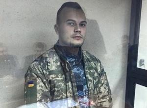 Капитан захваченного буксира заставил предоставить себе переводчика на судилище у оккупантов - фото