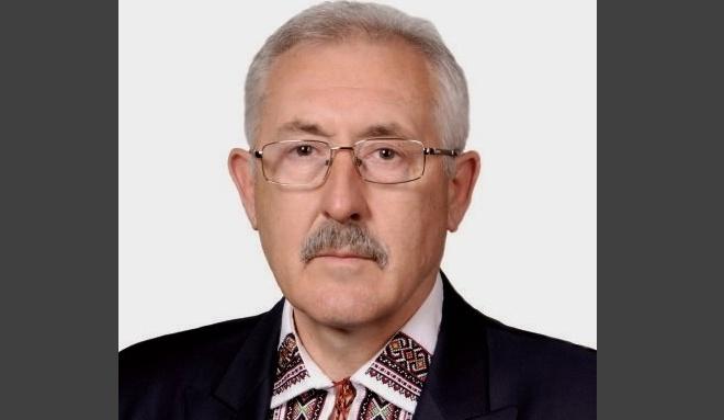 Президент наградил и уволил председателя Черновицкой ОГА - фото