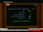 Рада значительно увеличила штрафы за «евробляхи»
