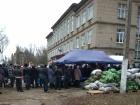 Россия отказалась от встречи в Минске насчет фейковых выборов на Донбассе