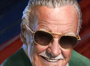 Умер создатель супергероев Стэн Ли - фото