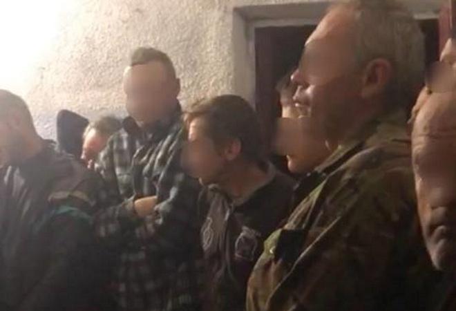 В Одесской области правоохранители освободили из рабства 94 человека - фото