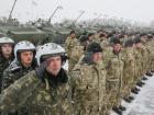 ВСУ, СБУ и МВД переведены на готовность к введению военного положения