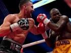 Гвоздик - новый чемпион мира WBC в полутяжелом весе
