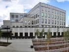Посольство США прокомментировало восстановление Насирова в должности