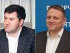 ЦИК зарегистрировала Романа Насирова и Александра Шевченко