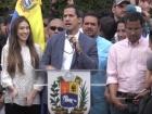 Гуайдо призвал всех выходить на улицы