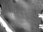 Китай показал видео высадки зонда на обратную сторону Луны