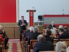 Коммунист Симоненко выдвигается на президентские выборы