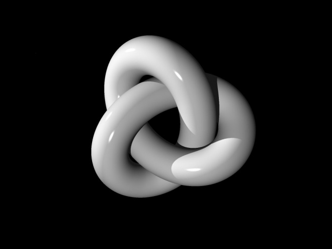 Поток топологических величин - фото
