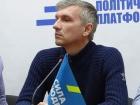 С легких активиста, раненого в Одессе, наконец-то достали пулю