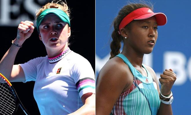 Свитолина вышла из Australian Open - фото