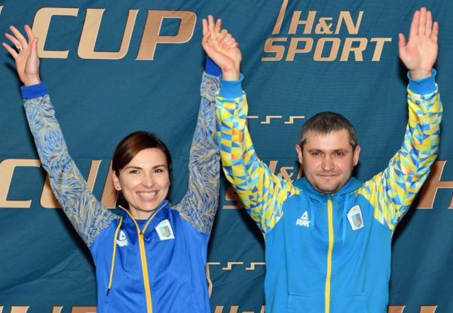 Украинские стрелки победили в турнире в Мюнхене, установив мировой рекорд - фото