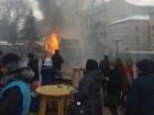 Умер пострадавший при взрыве на рождественской ярмарке во Львове