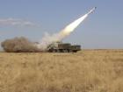 В Крыму оккупанты провели учения по нанесению ракетных ударов по морским целям