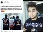 В Турции задержали подозреваемого в убийстве двух студенток в Харькове