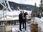 Виталий Кличко попал в больницу в Австрии