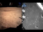 Впервые на обратной стороне Луны приземлился зонд, китайский