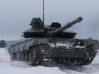 Армия получила более 100 модернизированных танков Т-64