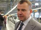 Гладковский заявил о своем временном отстранении