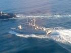 Нападение в Керченском проливе: еще 7 российским военным сообщено о подозрении