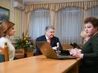 Порошенко в последний день подал документы в ЦИК