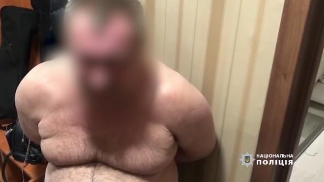 В Киеве задержан организатор детской порностудии - фото