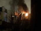 В Париже в жилом доме пожар убил 8 человек, подозреваемая в поджоге возможно является психически больной