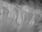 Глубокие подземные воды на Марсе образуют активную систему, предполагает исследование