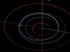 К Земле приближается 30-метровый астероид