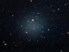 Необычные галактики бросают вызов теории темной материи