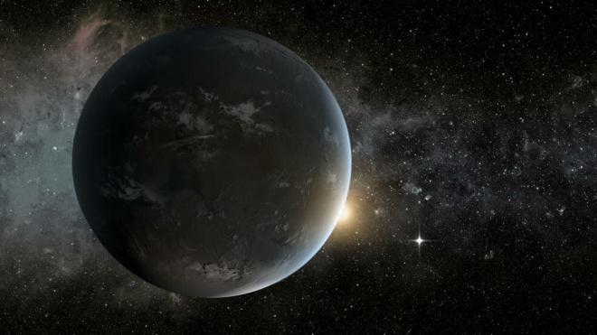 Обитаемые экзопланеты будут искать на орбитах особых звезд - фото