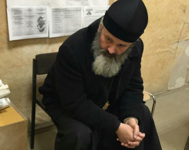 Оккупанты в Крыму схватили священника ПЦУ. Дополнено - фото