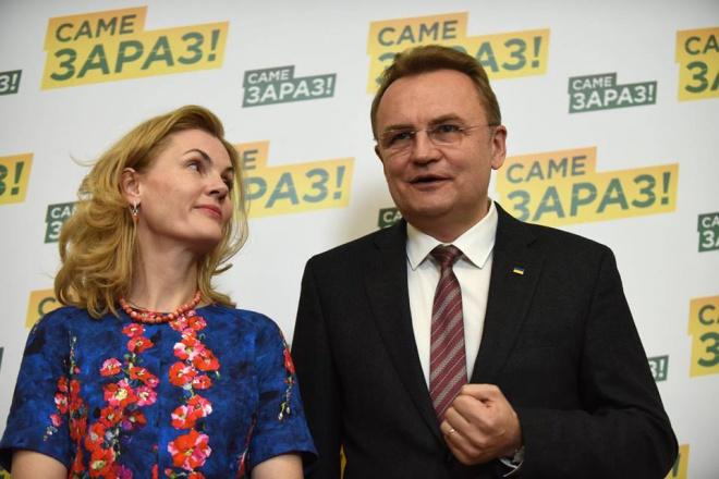 Садовый снимает свою кандидатуру в пользу Гриценко - фото
