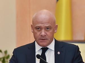 Труханову сообщено о подозрении в недостоверном декларировании - фото