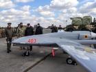 Турецкий ударный беспилотник испытали перед передачей в ВСУ