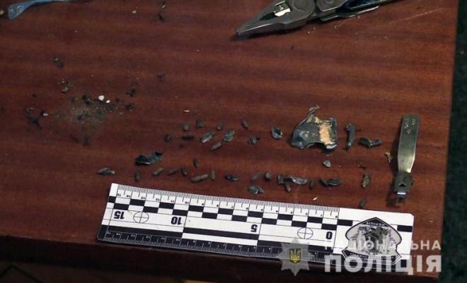 В Киеве на самодельной взрывчатке подорвался гражданин РФ - фото
