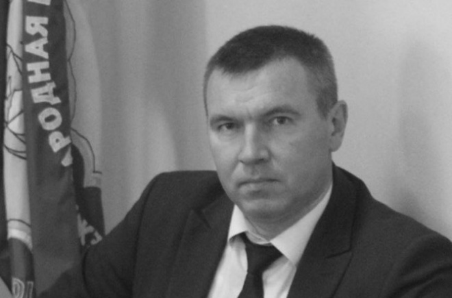 В Киеве нашли мертвым сотрудника Администрации президента - фото