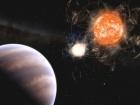 Астрономы нашли планету с массой в 13 Юпитеров