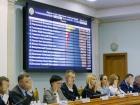 ЦИК объявила результаты первого тура и назначила повторное голосование