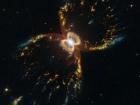 Хаббл показал вид непревзойденной Южной Крабовидной туманности