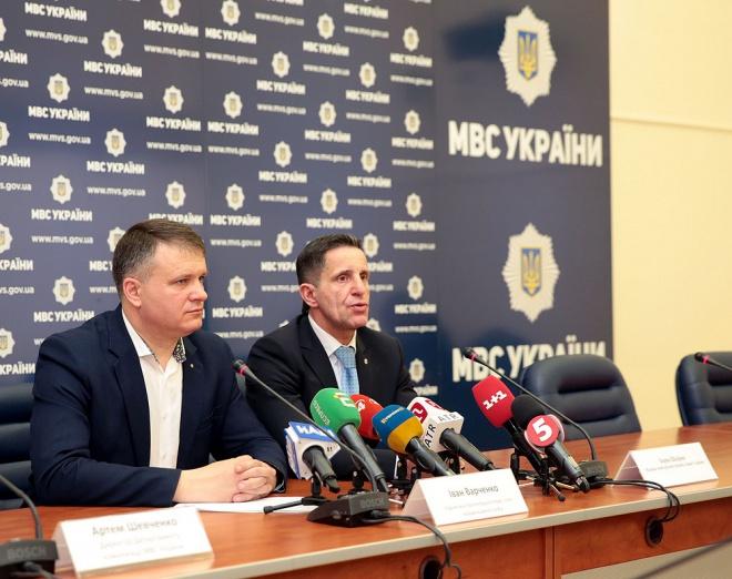 """МВД нашло 30 """"аномальных"""" избирательных участков - фото"""
